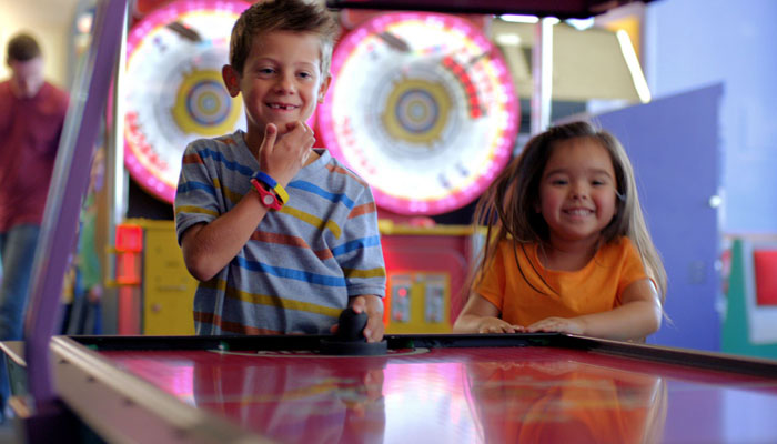 Non-profit fundraising events at Chuck E. Cheese's are a great way to give back